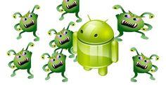 Avrupa'daki Android telefonlarına yeni bir virüs bulaşmaya başladı. Heimdal Security adlı şirket tarafından ortaya çıkarılan ve Mazar adını taşıyan bu virüs