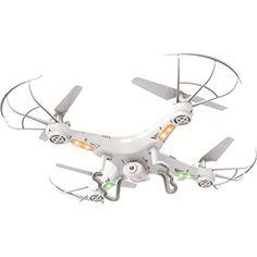 WINWINTOM X5c-1 de 2,4 GHz de 4 canales 6 Eje RC Quadcopter con la cámara de alta definición - http://www.midronepro.com/producto/winwintom-x5c-1-de-24-ghz-de-4-canales-6-eje-rc-quadcopter-con-la-camara-de-alta-definicion/