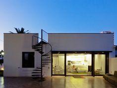 PC House by XVA - Xavier Vilalta Arquitectura