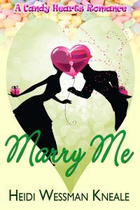 Heidi Wessman Kneale Marry Me In 1905 New York City, affluent Millie Moore wants to be outspoken like the suffragettes she admires. She also wants to rid herself of an annoying...