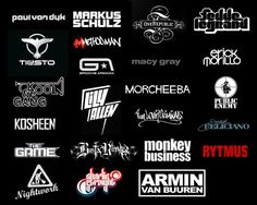 For only $5, ayesha_designss will design typography, Band, DJ or Music logo.   hi dj_ayz. Greetings..... :) THE TOP Rated DJ seller is available .. I have been working in DJ, Band , music and Typhography logo design   On Fiverr.com