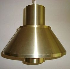 JO HAMMERBORG pendant/pendel - Fog & Mørup. #trendyenser #lamps #lamper #pendant #pendel #danishdesign #danskdesign #retro #vintage #fogmørup #johammerborg. SOLGT/SOLD on www.TRENDYenser.com.