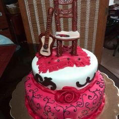 Torta flamenco