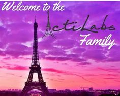 Luxurious French skincare, cosmetics, and diet products from Acti-Labs! Visit my site: www.actiwithdani.com