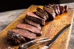 Marinated Venison Steaks Recipe - NYT Cooking