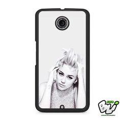 Miley Cyrus Nexus 6