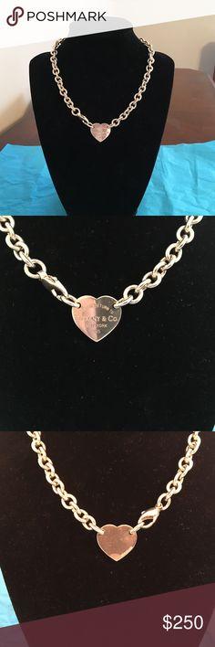d365a2997 Tiffany & Co. (PRTT) Heart Tag 15