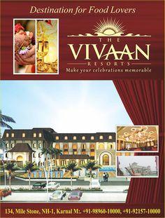 Upcoming Hotel At karnal