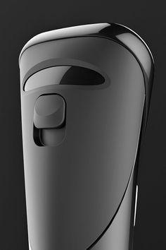 Philips Master Shave on Industrial Design Served: