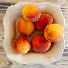 FOOD IMAGES for ekuchareczka.pl/ brzoskwinie/peaches