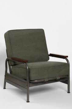 4040 Locust Industrial Chair $150 Urban Outfitters