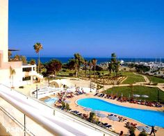 Фото отеля St. Raphael Resort (St. Raphael Resort), St Raphael Resort 5*, Лимассол, Кипр