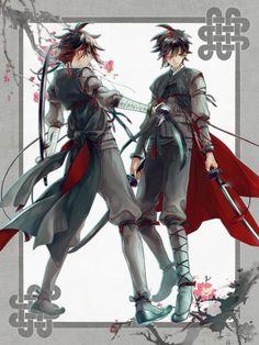 안녕하세요! 귀소 입니다. 예전부터 꼭 보고 싶어서 주최하게 된 한국검 의인화 합작을 공개 합니다!한분 ... Boy Character, Anime Costumes, Illustrations And Posters, Character Design, Character Art, Cool Anime Guys, Korean Art, Anime People, Anime Outfits