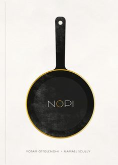 We're excited to announce NOPI: The Cookbook, coming in September 2015 from Yotam Ottolenghi and NOPI head chef Ramael Scully. Follow the link to get the lowdown on this wonderful new cookbook. It's going to be another game-changer!