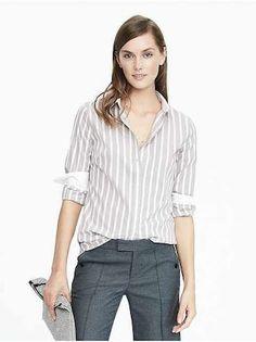 women:blouses & shirts banana-republic