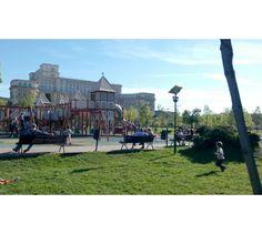 Parcul Izvor în București, București