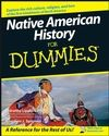 Native American History For Dummies:Book Information - For Dummies