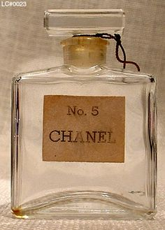 "Chanel No. 5 - In 1921, Coco Chanel asked perfumer Ernest Beaux to create something that ""smells like woman."" The resulting elixir would become the world's most iconic fragrance. An instant sales success when it was born, Chanel No. 5 remains the grande dame of perfume sales to this day, with a bottle sold worldwide every 30 seconds."