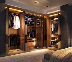 Wardrobe+Interiors