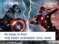 In welchem Team kämpft du? ;-)   Alle #Kino Neustarts mit Trailer https://www.film.tv/kino/neustarts-film-trailer.html