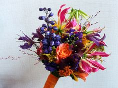 Luxe Boeketten | Leaf Bloemen | Capelle aan den IJssel :: Bruidsbloemen