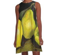 'Quinces ' Graphic T-Shirt Dress by Lövei Éva T Shirt, Shirt Dress, Decoration, Shirt Designs, Prints, Cotton, Dresses, Fashion, Supreme T Shirt