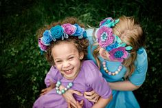 Excited to share this item from my shop: Mommy And Me, Mommy And Me Flower Crown, Mommy And Me Photography, Mommy And Me accessories, Mothers Day Photo Prop Handmade Shop, Handmade Items, Handmade Gifts, Handmade Wedding, My Flower, Flower Crowns, Baby Skin Care, Music Jewelry, Children Photography