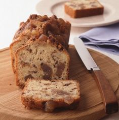 Chestnut Pound Cake I love to eat this buttery, roasted chestnut cake.  It is the perfect breakfast companion with a nice cup of coffee or tea!