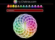 13chakras.com Our 7 to 13 chakra tools are designed to inspire and to empower the soul. Our vision is to bring humankind into a state of harmony and balance. We help people to understand energy and transform it into well-being. We promote self awareness and encourage individuals to play an active role in healing themselves.