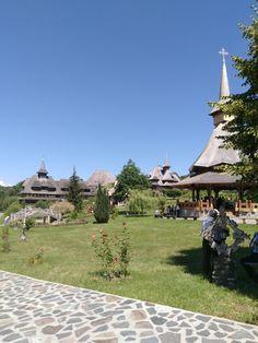 Bârsana, Maramures Dolores Park, Travel, Viajes, Destinations, Traveling, Trips