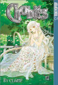 $3.01 Chobits, Volume 5: CLAMP: 9781591821533: Amazon.com: Books