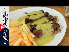 YouTube Food Blogs, Pasta, Sauce Recipes, Asparagus, Beef, Vegetables, Kitchen, Youtube, Culture