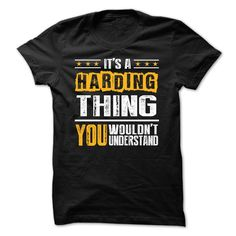 [Hot tshirt name printing] Its a HARDING Thing BA002  Shirts this week  Its a HARDING Thing BA002 ? Then you NEED this Shirt! Available in Hoodie Men & Women T-shirt. Printed on high quality material. 100 percent designed and printed in USA and Not available in Stores! Just Tell your friend or family! . Dont wait! ORDER yours TODAY! .  Tshirt Guys Lady Hodie  TAG YOUR FRIEND SHARE and Get Discount Today Order now before we SELL OUT  Camping 2015 hoodies tshirt patrick 2016 special tshirts a…