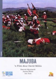 Majuba: Heuwel van Duiwe (1968) James White, Yule, Van, History, African, Xmas, Historia, Vans, Vans Outfit