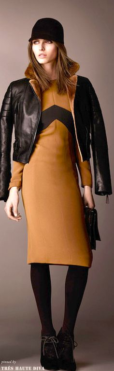 Burberry Pre-Fall 2013 | The House of Beccaria
