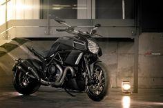 Ducati Diavel | Lazareth