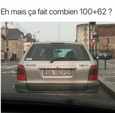 #POSTDROLE Wtf Funny, Funny Facts, Funny Cute, Funny Jokes, Funny Images, Funny Pictures, French Meme, Ah Ok, Image Fun