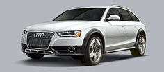 http://models.audiusa.com/allroad iLike the AUDI but wish they had a Hybrid version :(
