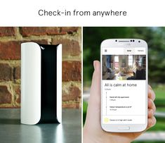 Canary: The first smart home security device for everyone | Indiegogo