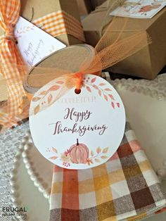 Gobble It Up! Download this free printable Thanksgiving Gift Tag for Thanksgiving leftover containers or pair with a Thanksgiving gift idea.  This free Thanksgiving printable is perfect for a mason jar, kraft paper gift box or use on Thanksgiving leftovers. #FrugalCouponLiving #thanksgiving #thanksgivinggiftideas #gifttags #freeprintables #printables #leftoverthanksgiving #thanksgivingleftovers #thanksgivingideas #thanksgivinggifttags Free Thanksgiving Printables, Hosting Thanksgiving, Thanksgiving Traditions, Family Thanksgiving, Thanksgiving Leftovers, Thanksgiving Parties, Thanksgiving Decorations, Gift Tags Printable, Free Printable