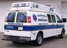 Ambulance | Ambulance Sales | Ambulance Manufacturer | AEV ...