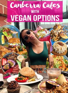 54 best vegan friendly canberra images recetas veganas amigos rh pinterest es