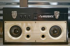 build plans for bluetooth speaker system crossover amplifier - Google Search