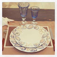Table bord de mer