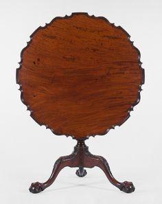 Tea table [Philadelphia] (25.115.31) | Heilbrunn Timeline of Art History | The Metropolitan Museum of Art