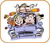 Jeux de mots pour occuper les trajets en voiture