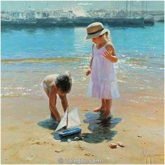 FRIENDS [VLADIMIR VOLEGOV_A1859] - $99.00 new painting for sale |artforsale.ml