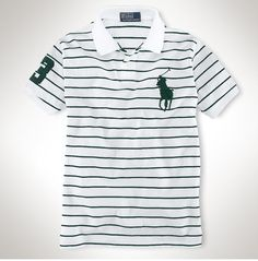Polo Ralph Lauren Men White Big Pony Polo Shrits Ralph Lauren Hombre, Polo  Ralph Lauren fbe442b3dfb9
