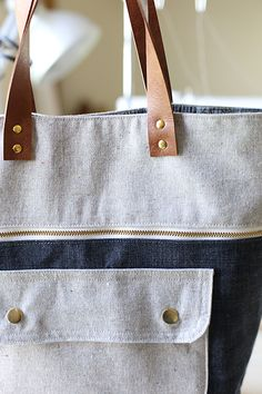 How to Install Rivets (Use them in your next bag!)   Sew Mama Sew   Outstanding sewing, quilting, and needlework tutorials since 2005.
