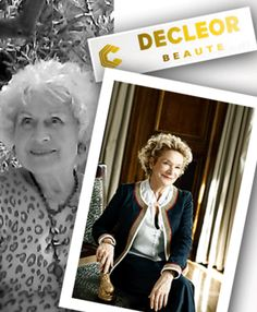 """1974 – Two exceptional women; Beauty Therapist, Solange Dessimoulie, and an Aromatherapist, Caroline Colliard founded CLÉOR, The Golden Key that opens the Temple of Beauty, and its philosophy was """"Be more than skin-deep"""" and each initiative was designed for the wellbeing of the body, the skin and the spirit, an astonishingly holistic and cutting-edge approach. DECLÉOR opened to the UK market."""
